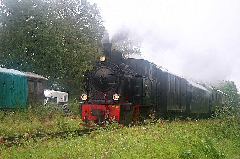 "KAE Lok Hermann + ""Bieberlies"" in Herscheid am 06.10.19 Img_9812"