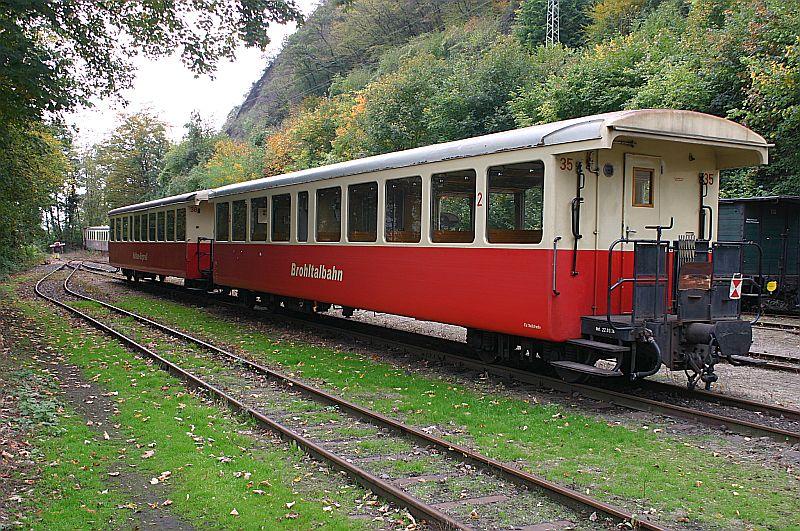 Brohltalbahn - Besuch am 15.10.19 Img_9846