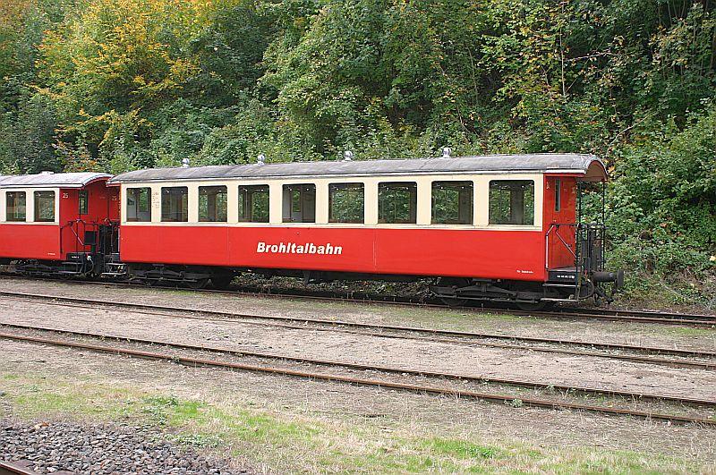 Brohltalbahn - Besuch am 15.10.19 Img_9847