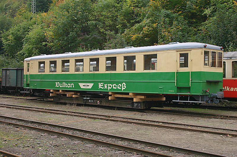 Brohltalbahn - Besuch am 15.10.19 Img_9849