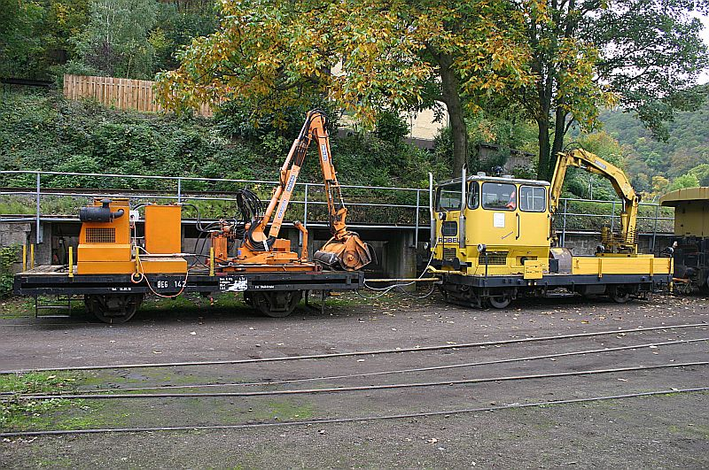 Brohltalbahn - Besuch am 15.10.19 Img_9852
