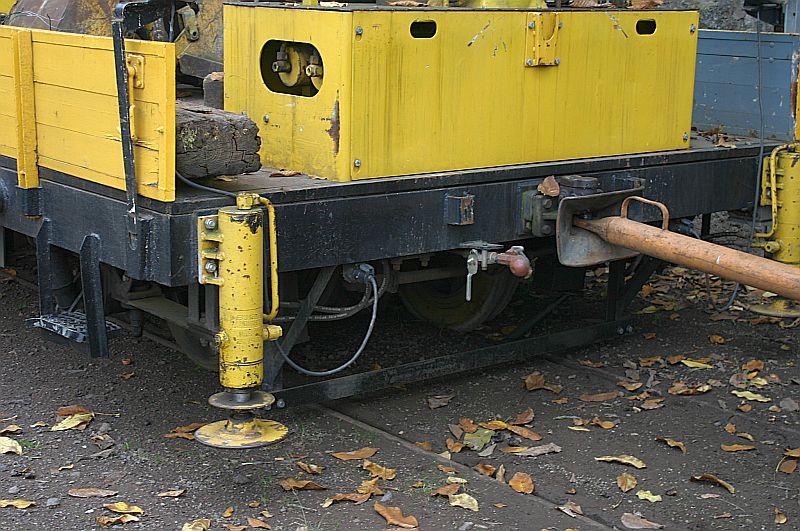 Brohltalbahn - Besuch am 15.10.19 Img_9855