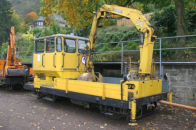Brohltalbahn - Besuch am 15.10.19 Img_9856