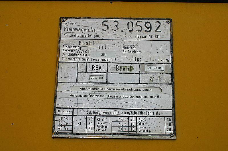 Brohltalbahn - Besuch am 15.10.19 Img_9857