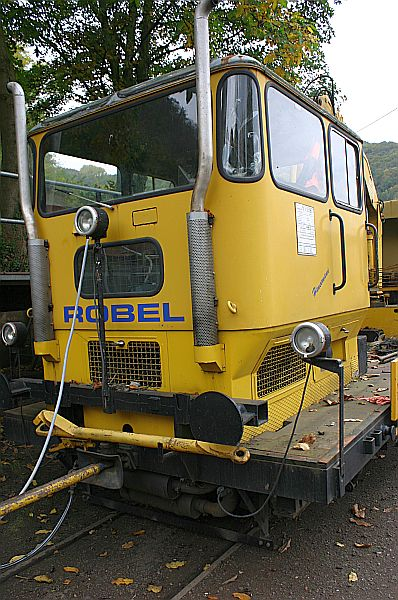 Brohltalbahn - Besuch am 15.10.19 Img_9859