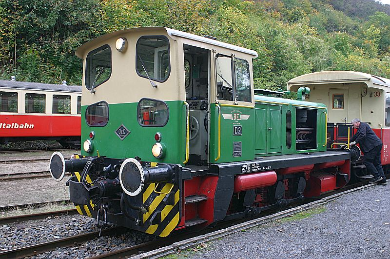 Brohltalbahn - Besuch am 15.10.19 Img_9861