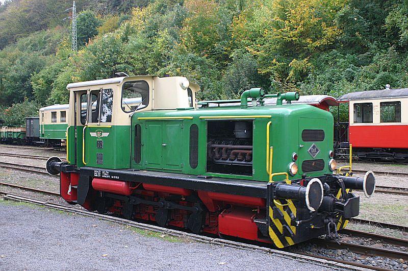 Brohltalbahn - Besuch am 15.10.19 Img_9864