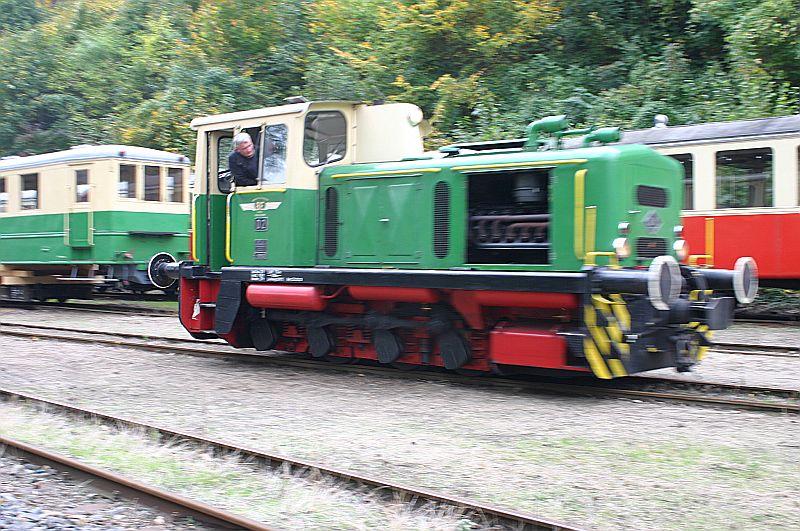 Brohltalbahn - Besuch am 15.10.19 Img_9865