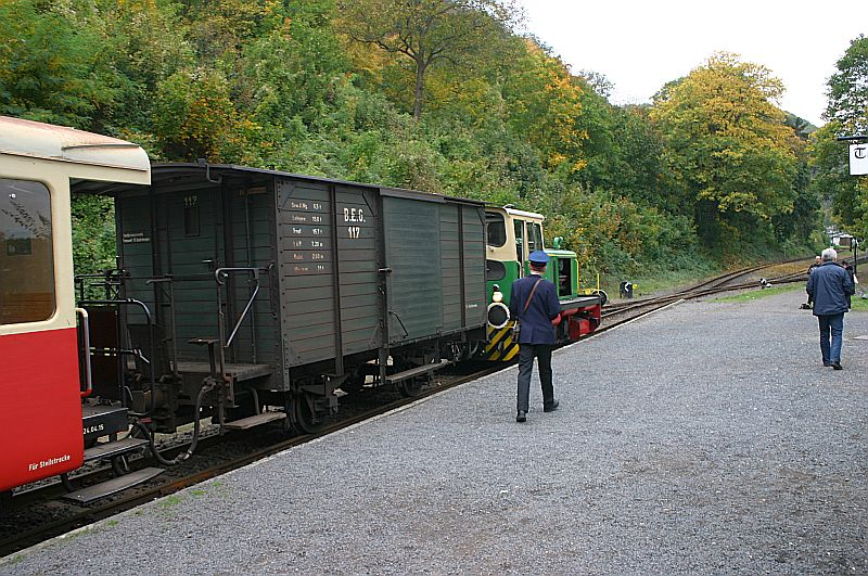 Brohltalbahn - Besuch am 15.10.19 Img_9867