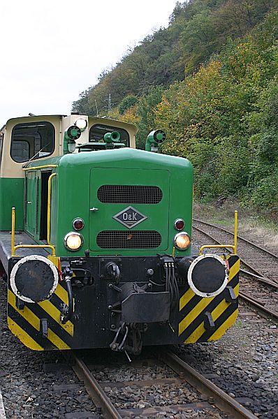 Brohltalbahn - Besuch am 15.10.19 Img_9868