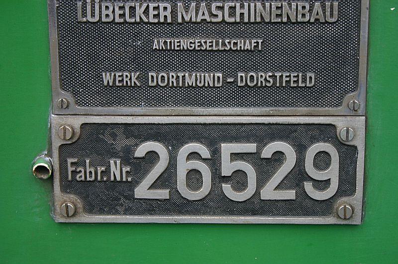 Brohltalbahn - Besuch am 15.10.19 Img_9872
