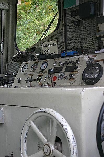 Brohltalbahn - Besuch am 15.10.19 Img_9874