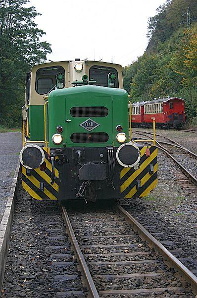 Brohltalbahn - Besuch am 15.10.19 Img_9910