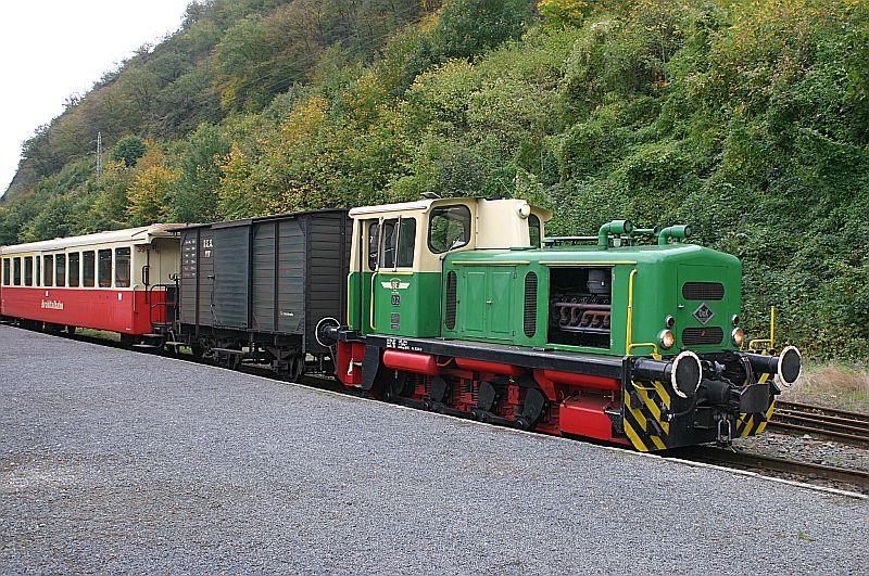 Brohltalbahn - Besuch am 15.10.19 Img_9912