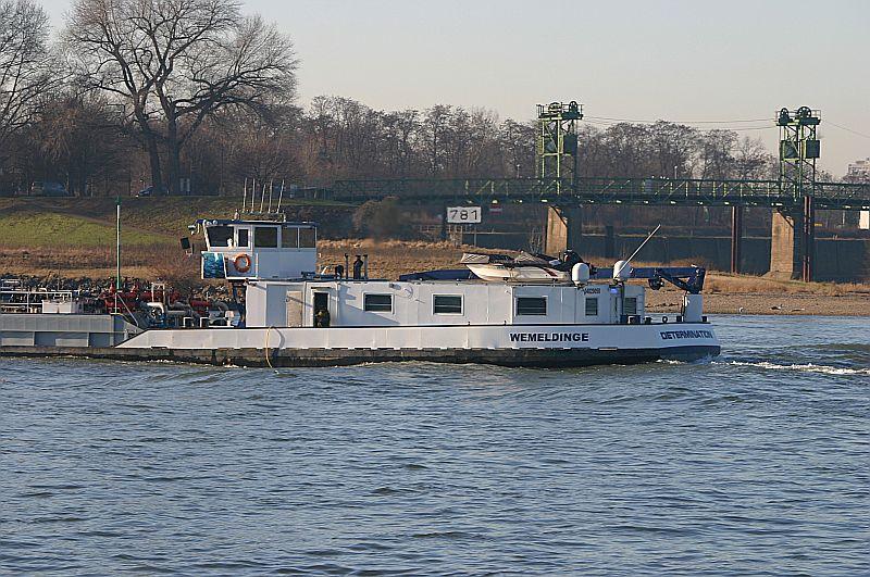 Kleiner Rheinbummel in Duisburg-Ruhrort und Umgebung - Sammelbeitrag - Seite 8 Img_9925
