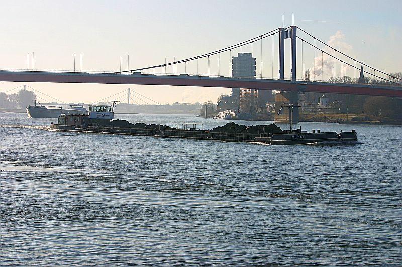 Kleiner Rheinbummel in Duisburg-Ruhrort und Umgebung - Sammelbeitrag - Seite 8 Img_9952