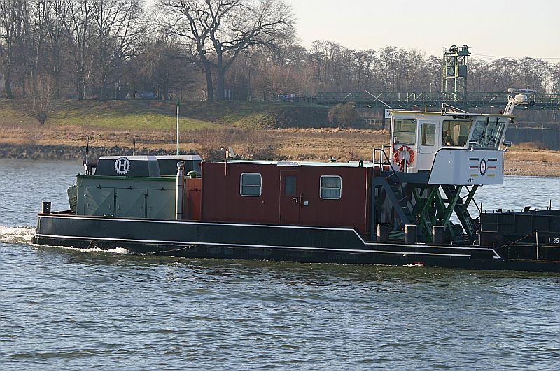 Kleiner Rheinbummel in Duisburg-Ruhrort und Umgebung - Sammelbeitrag - Seite 8 Img_9955