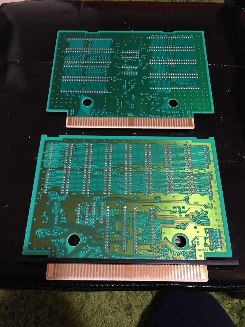 Photos plaques jeux AES Kizuna11