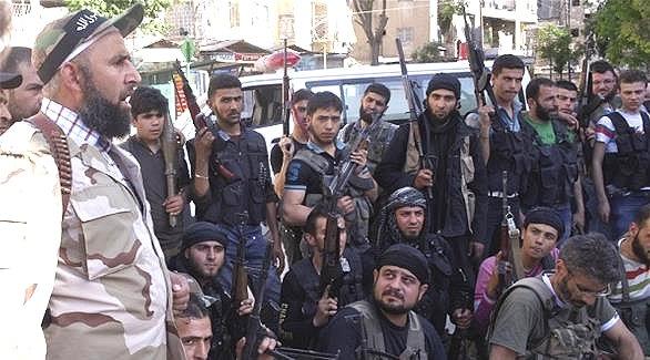 chtoukapresse invoque le drame Syrien Syrie_10