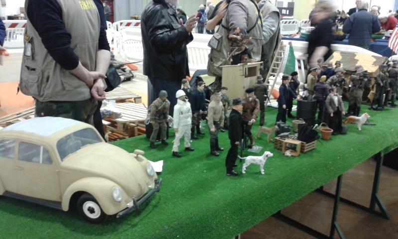 EXPO MODEL SHOW Malpensa fiere 19-20 marzo 2016 20160317