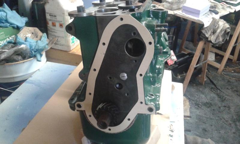 RENAULT - restauration moteur renault 4cv pour mon rt415 - Page 3 20160310