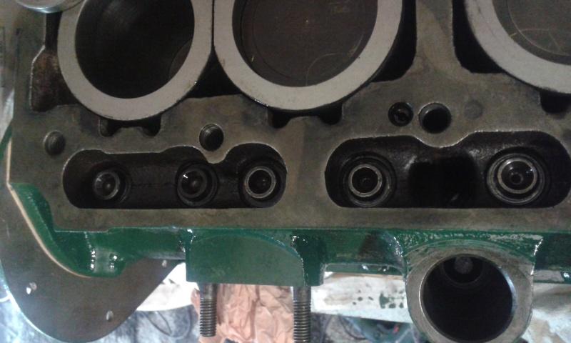 RENAULT - restauration moteur renault 4cv pour mon rt415 - Page 3 20160321