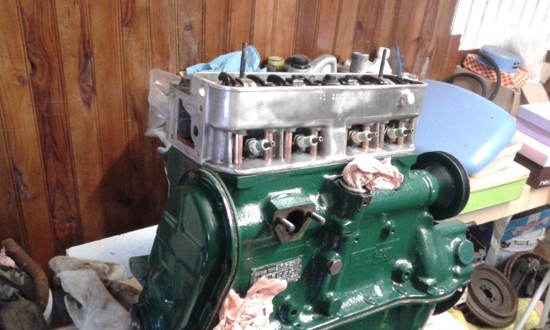RENAULT - restauration moteur renault 4cv pour mon rt415 - Page 3 20160323