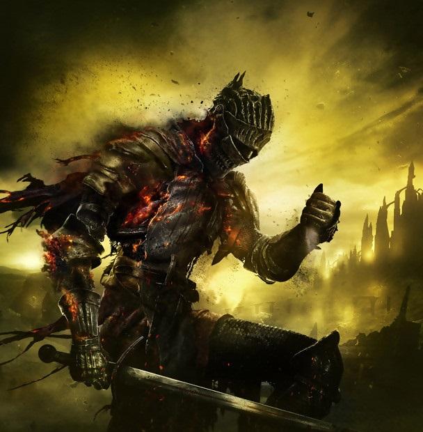 [Jeu vidéo] Dark Souls III 14588310