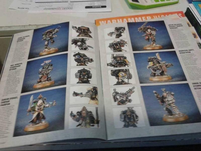 News Games Workshop - Tome 5 - Page 6 Deathw10