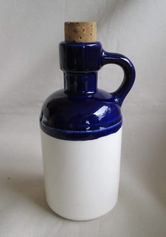 Titian Blue Bottle for John Webster Img_4431