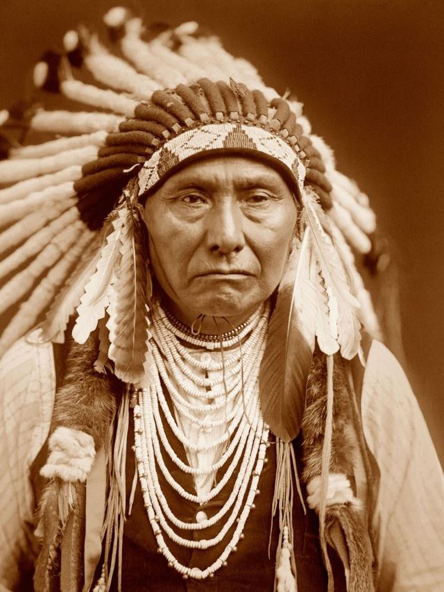 Les origines de l'humanité Sem Cham et Japhet 3 fils de Noah Indian10