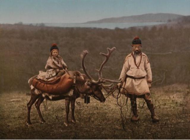 Les origines de l'humanité Sem Cham et Japhet 3 fils de Noah Samico10