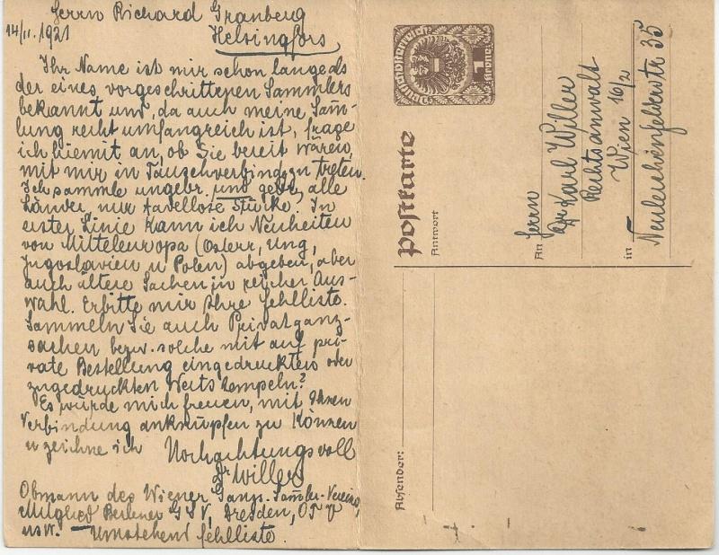 Inflation in Österreich - Belege - 1918 bis 1925 - Seite 7 Bild_311