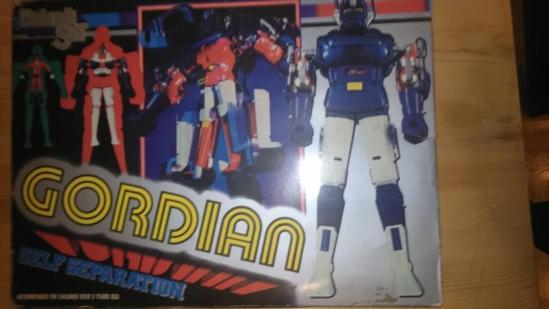 gordian dx ceppiratti  Gord110