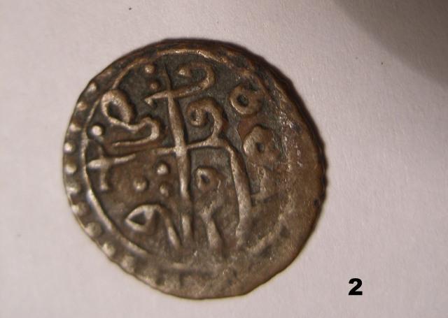 monnaie arabe Monnai15