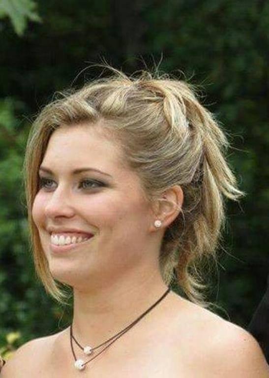 Une Lamarquaise candidate à l'élection Miss Ronde Aquitaine 2016 12809510