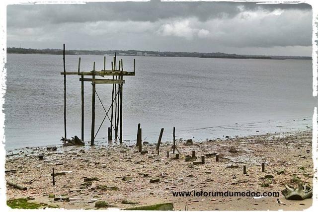 les cabanes de pêche vues par plusieurs photographes 15449510