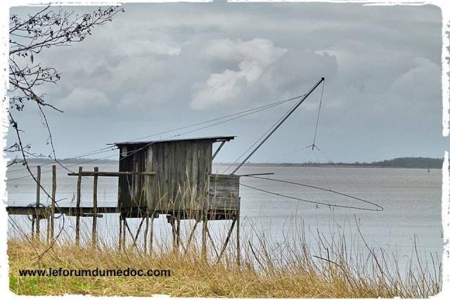les cabanes de pêche vues par plusieurs photographes 19788310