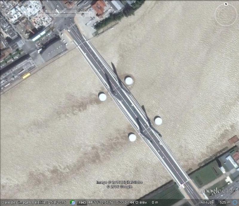 Pont Jacques Chaban-Delmas à Bordeaux - France - Page 2 A124