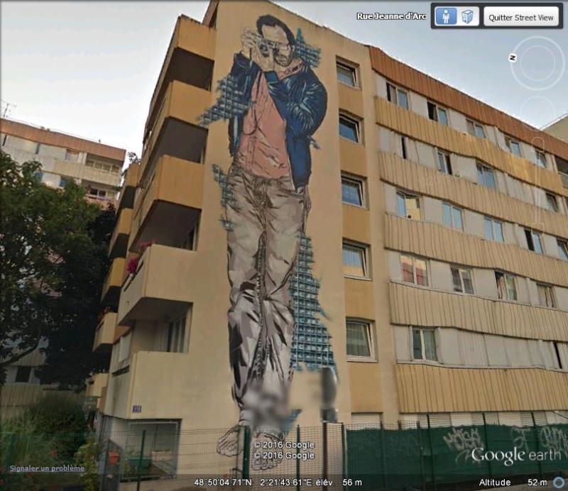 STREET VIEW : les fresques murales en France - Page 20 A214