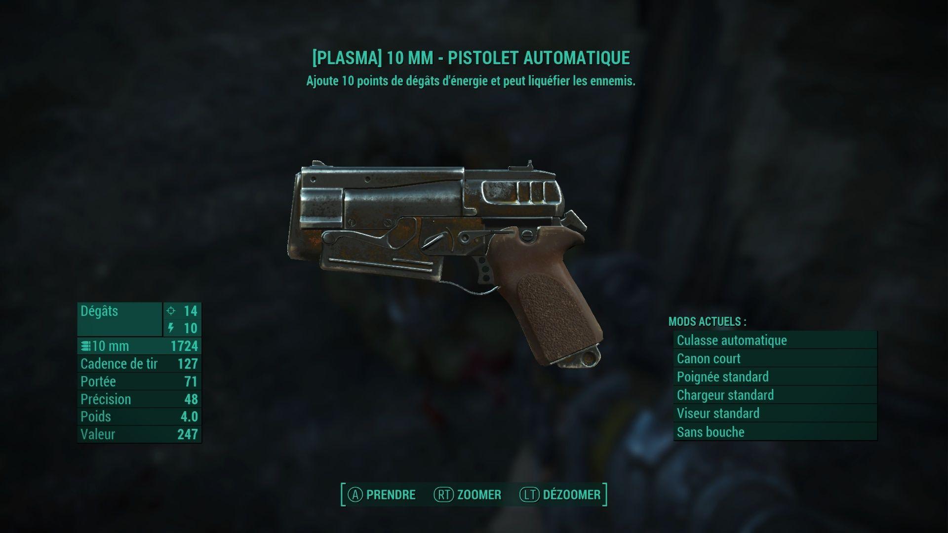 Fallout 4 : Les armes Fallou10