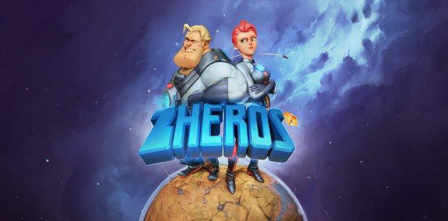 ZHEROS : Games with Gold Janvier 2016 . Zheros11
