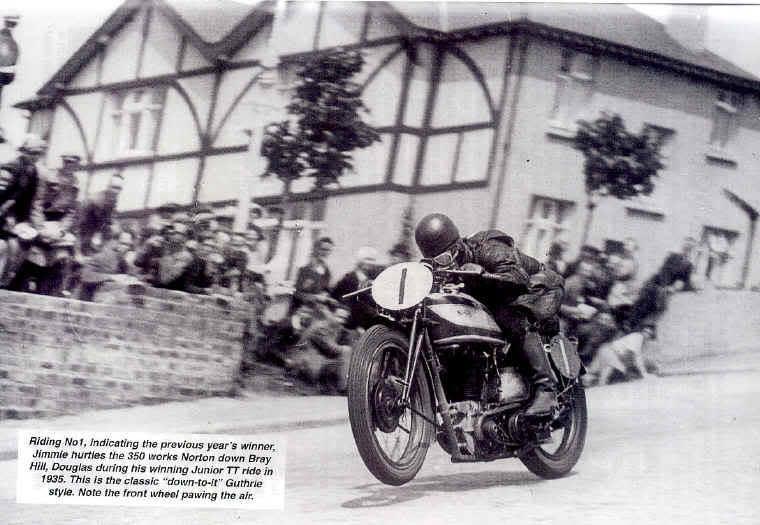 Norton mono de courses.... Nor35010