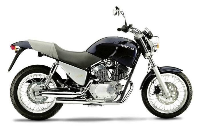Yamaha 250.... Sachs-10