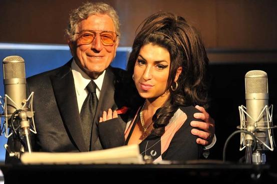 Amy Winehouse.... Tonybe10