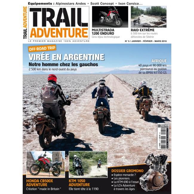 Trail adventure:Une virée en Argentine et en Sibérie.... Trail-10