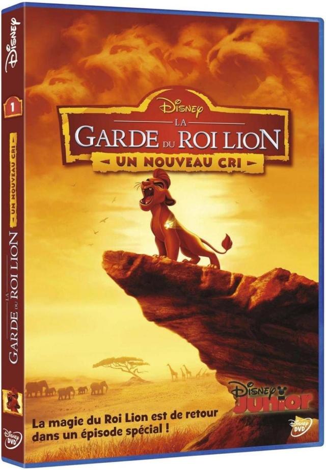 La Garde du Roi Lion [Disney Television Animation - 2015] - Page 3 718wo710