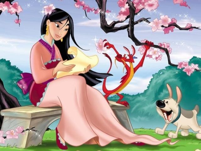 Mulan Mulan-10