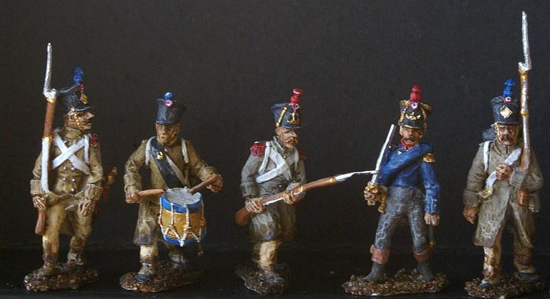 Infanterie en manteau 1813 Dsc05439