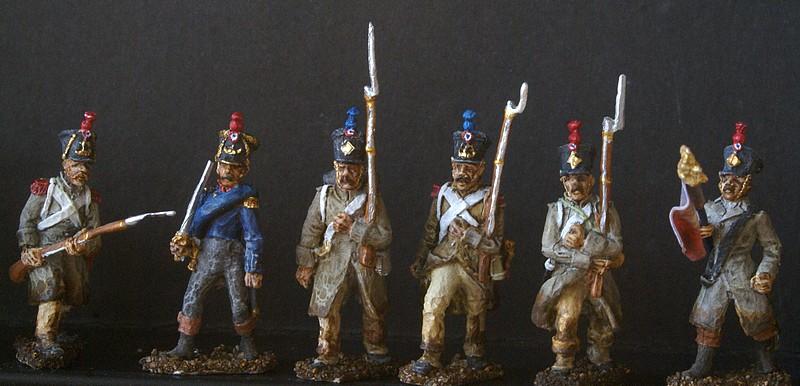 Infanterie en manteau 1813 Dsc05440